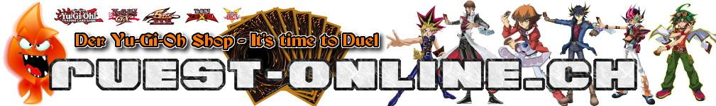 RüSt Online Sammlershop-Logo